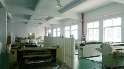 China Zhangjiagang Filterk Filtration Equipment Co.,Ltd