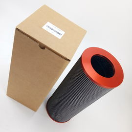 Fiberglass Hydraulic Oil Filter Element 3µm Accuracy replacement Internormen01NR1000.10VG. 10. B. P