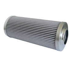 Stainless Steel Mesh Pleated Sediment Filter Cartridge For Oil Filter Machine