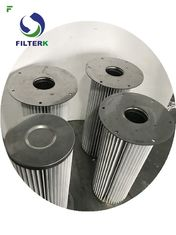 Silicon Powdered Custom Air Filters , Anti Static Dust Extraction Filters