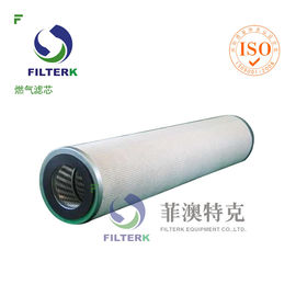 0.3 Micron Coalescer Filter Element For Natural Gas Transportation DuoToV 90 / 736 Model