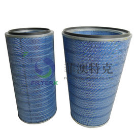 Air inlet Gas Turbine Filters Replacement P191280 Model 7.1 KG Weight