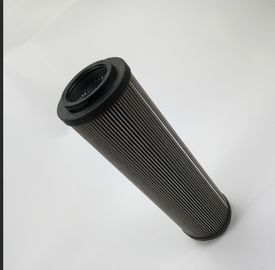 Cartridge Hydraulic Oil Filter Element For Gas Turbine Stainless Steel End Cap